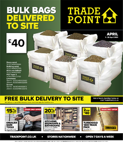 Front Page - April 21 TradePoint