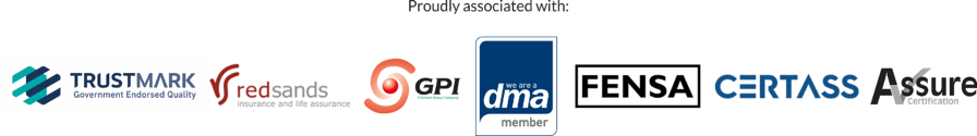 Association Logos with DMA